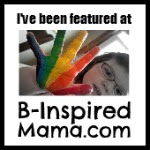 B-Inspired Mama