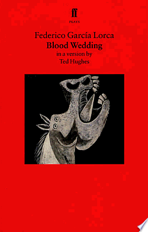 Book Blood Wedding