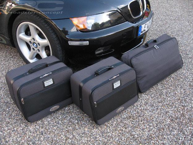 Bmw Z3 Coupe Kofferraum