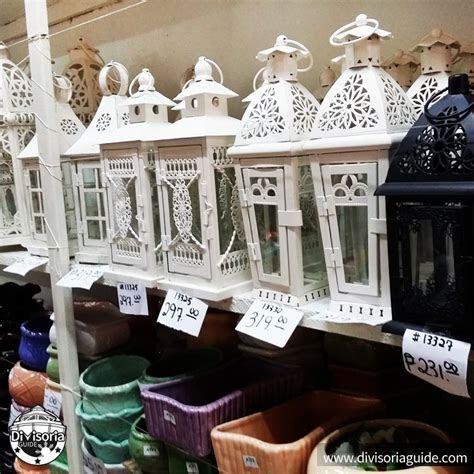 #Lamp varieties at #TutubanPrimeblock #Divisoria :) Good