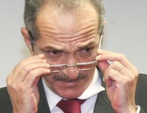 Aldo Rebelo (PCdoB-SP) é deputado federal