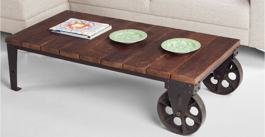 7 Gorgeous Coffee Tables Available On Made Com