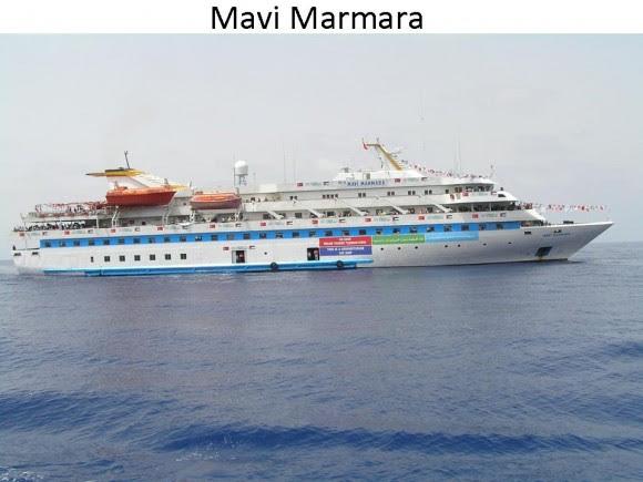 El Mavi Marmara