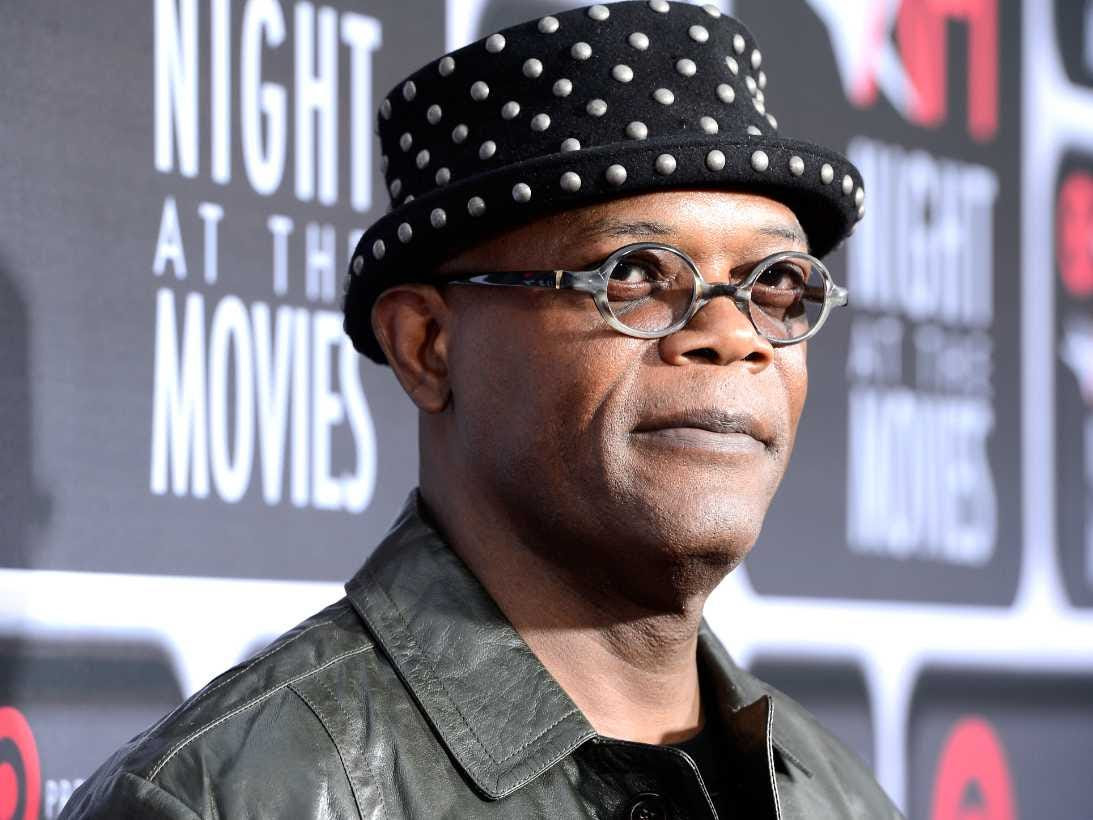 """Samuel L. Jackson has been a Hollywood staple for years now, but he'd had only bit parts before landing an award-winning role at age 43 in Spike Lee's film """"Jungle Fever"""" in 1991."""