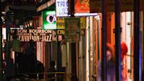 Bourbon St. Shooting Injures Nine