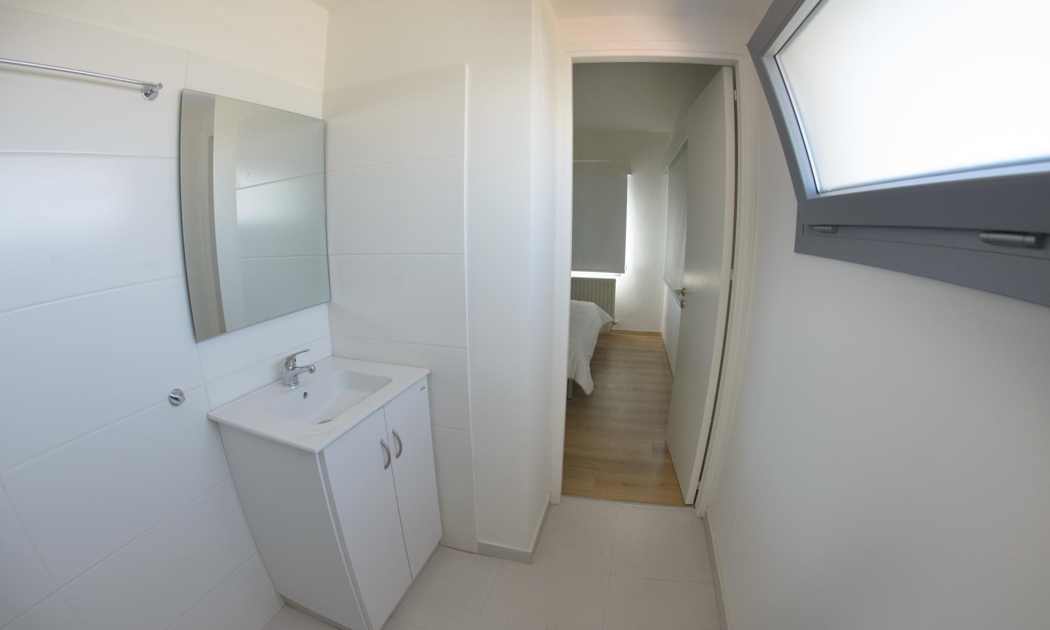 Price Cozy and bright one bedroom apartment in Nicosia