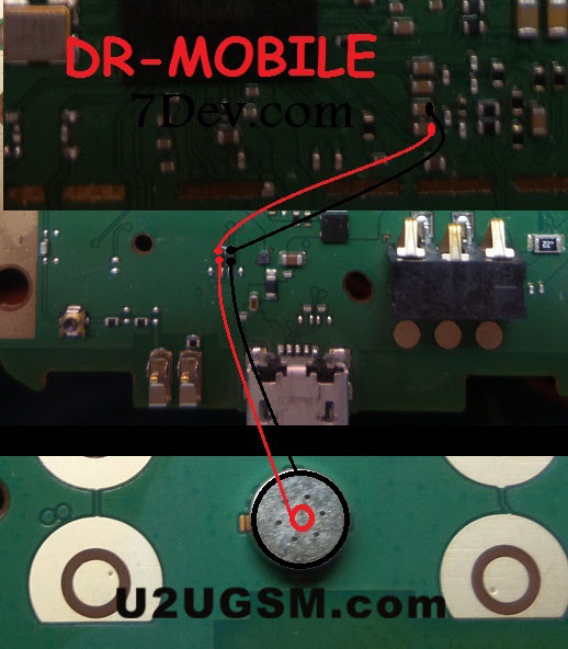 Nokia 230 Mic Problem Jumper Solution Ways Microphone Not Working