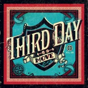 """Third Day: nova versão do CD """"Move"""" inclui duas versões em português"""