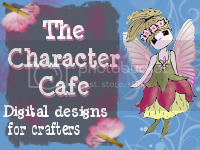 The Character Cafe