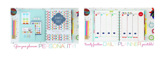 Some Of The Best 2014 Planners   Flip That Page