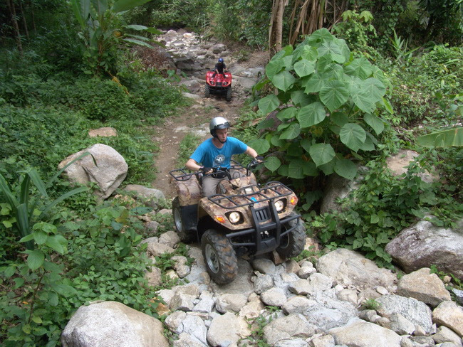 Image result for atv ride krabi