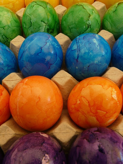 easter eggs pictures to colour. easter eggs, easter, colorful,