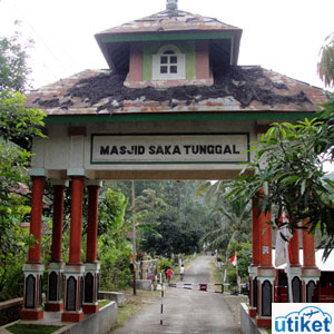 Tiga Masjid Tertua Di Indonesia The Kultour