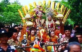 Tradisi Kawin Colong
