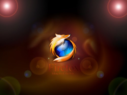 Firefox Wallpaper 80