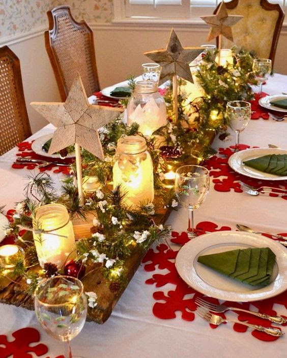 Christmas Table Setting Ideas Our Top Picks  Christmas Celebration  All about Christmas