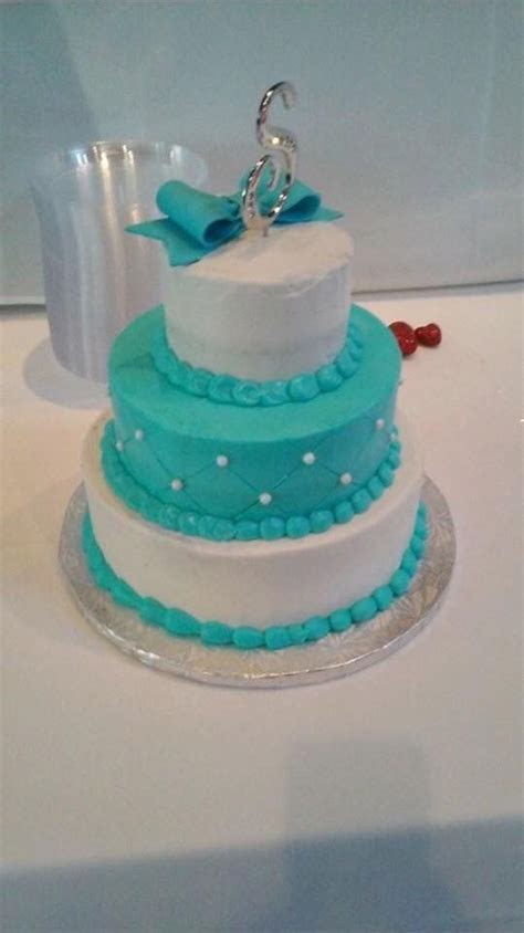 Cake from Sam's Club   turquoise wedding pictures in 2019