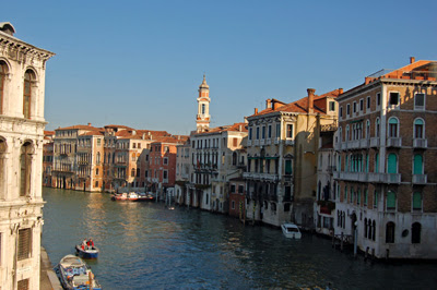 Grand Canal View