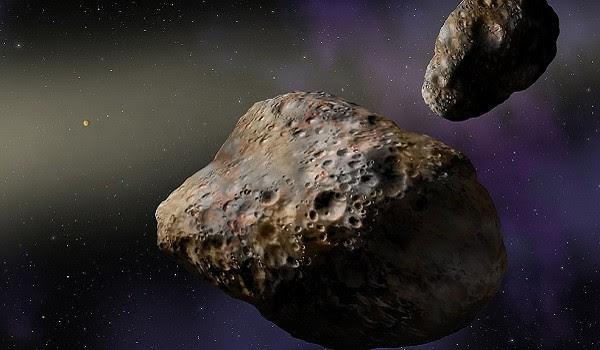 9 τρόποι να σταματήσουμε έναν αστεροειδή - φονιά