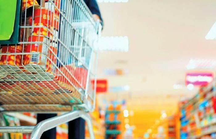 Άρτα: Σύλληψη αλλοδαπού για κλοπή από σούπερ μάρκετ