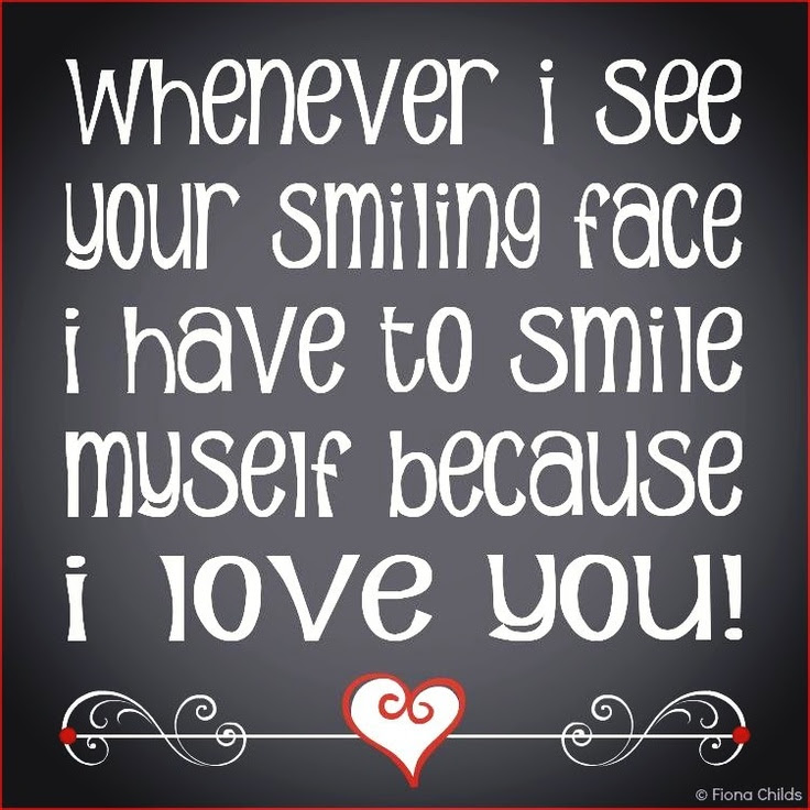 100 Best I Love You Quotes