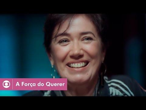 """Nana cantará trilha de personagem de Lilia Cabral em """"A Força Do Querer"""""""