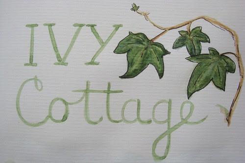 Ivy Cottage Title