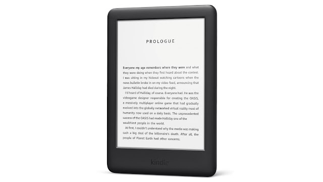 Best Kindle 2020: which Amazon ereader should you buy?