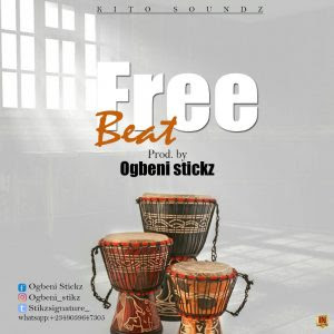 Freebeat:- So Hot (Prod By Ogbeni Sticks)