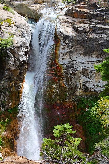 IMG_4677 Mill Creek Falls, Lassen Volcanic National Park