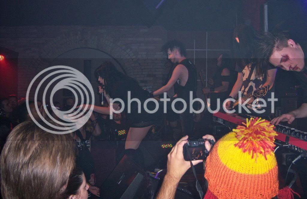 Birthday Massacre @ Rue Morgue after party, Toronto photo 100_7173_zps33767b8c.jpg