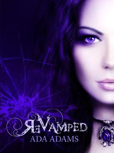 ReVamped (Angel Creek, Book One) by Ada Adams