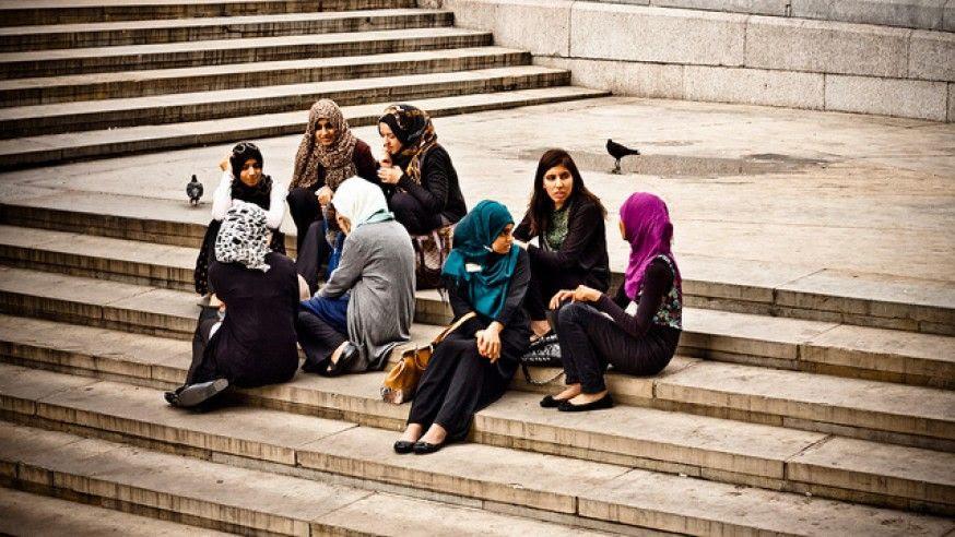 ¿Qué quieren las mujeres musulmanas?