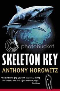 Horowitz SkeletonKey