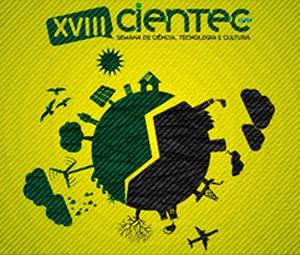 CIENTEC 2012 (Foto: Divulgação)