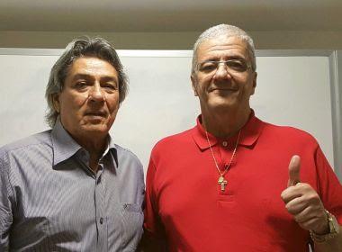 Fernando Jorge Carneiro lança candidatura à presidência do Bahia