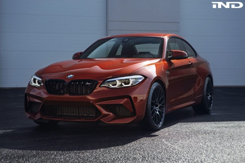 Owner Review: BMW M2 Competition in Sunset Orange - Car Spy