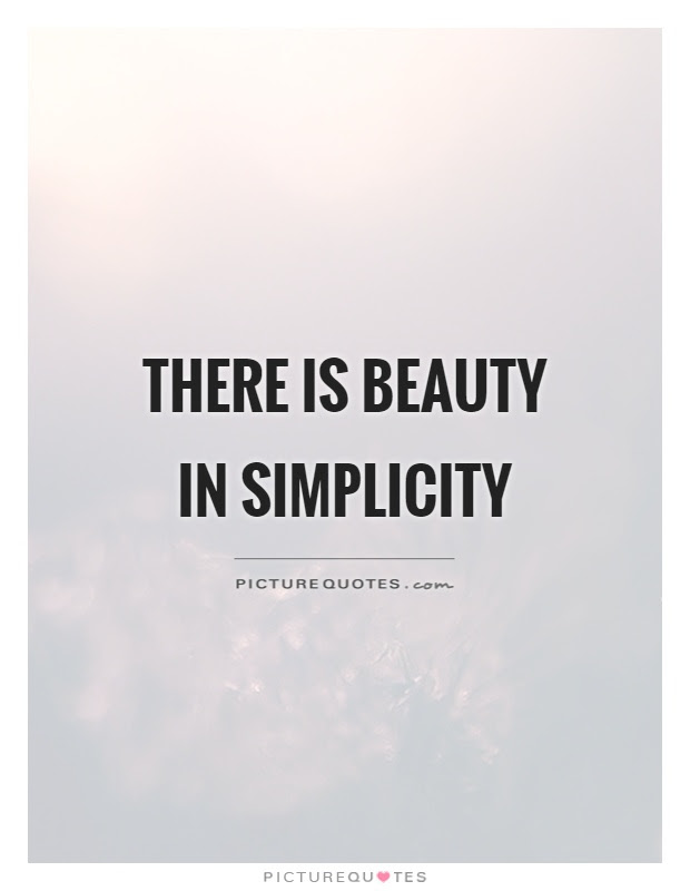 Simple Life Quotes \u0026 Sayings  Simple Life Picture Quotes