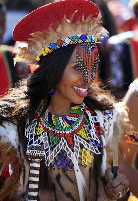 Luxury Zulu Wedding Dresses   AxiMedia.com