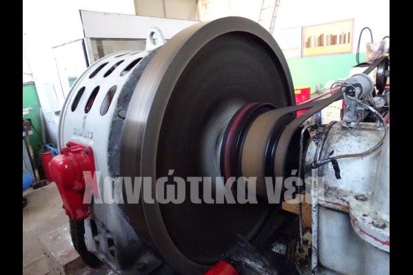 Φτηνή και καθαρή ενέργεια παράγει το μικρό υδροηλεκτρικό εργοστάσιο της Γεωργιούπολης.