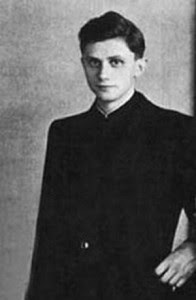 Young Ratzinger