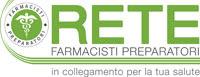 Logo Rete Farmacisti Preparatori