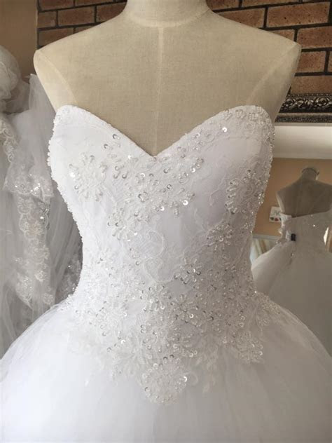 Imago Bridal   Wedding Dresses for Sale and Hire