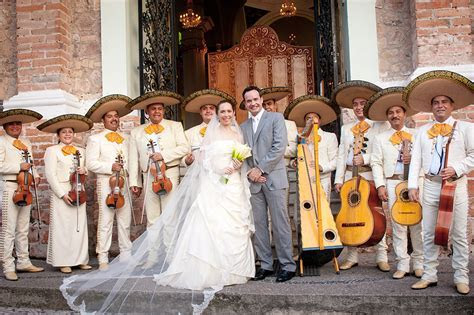 Destination Wedding in Riviera Nayarit   Mexico