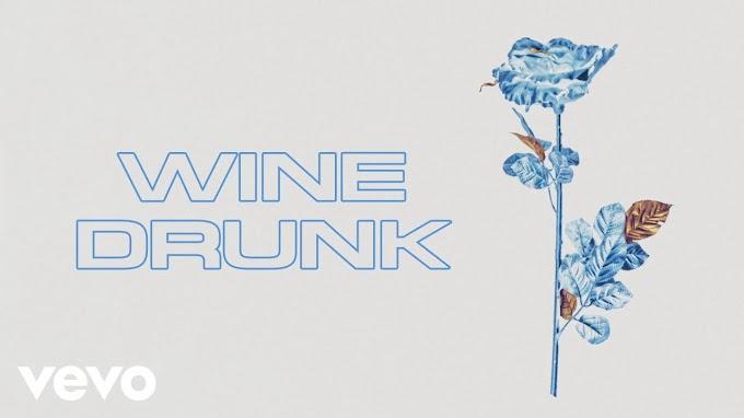 Ellie Goulding - Wine Drunk Lyrics