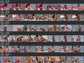 NudeBeach sb14055-14060 (Nude And Topless Beach - Spy Cam)