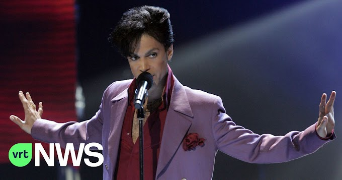 """""""Nieuw"""" album 5 jaar na dood Prince, fan Stijn: """"Mijn kleinkinderen gaan zelfs nog kunnen genieten van nieuwe platen"""""""