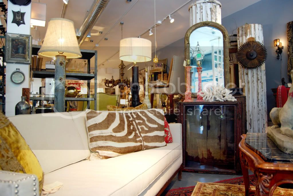 Susan Wheeler's store