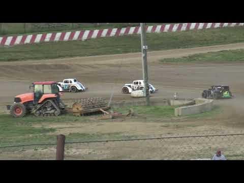 Brushcreek Motorsports Complex    7/3/21   21st Annual Firestorm   The Dirt Road Course Heat 2