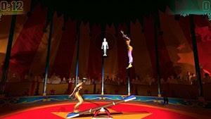 Circus Challenge estimula em competição com atividades de circo (Foto: Divulgação)